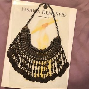 Free People coin collar necklace!